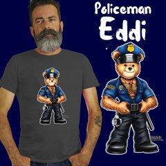 Police Man Eddi
