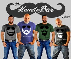 HANDLE BAR Bearded Shirt