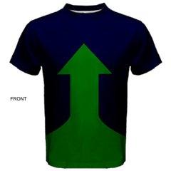 E-LAD Prototype Cosplay shirt