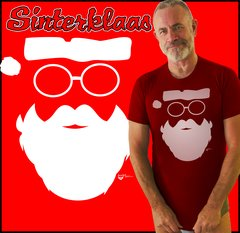 SINTERKLAAS Bearded Shirt