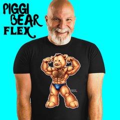 Piggi Bear Flex shirt