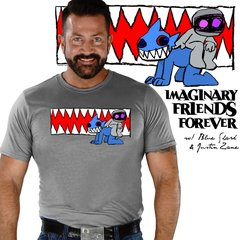 Imaginary Friends Forever