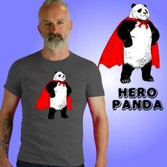 Hero Panda
