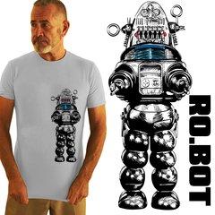 RO.BOT shirt