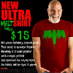 Ultra MELT shirt