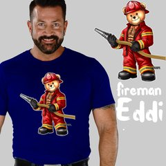 FireMan Eddi