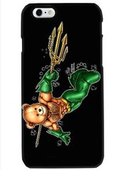 AQUA EDDI BEAR Phone Case