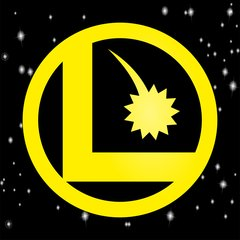 LEGION Vinyl BUMPER (outdoor) Sticker