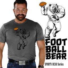 FOOTBALL BEAR