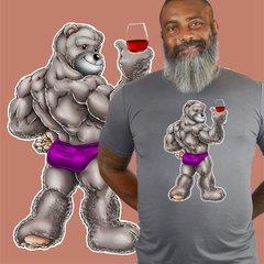 Andre Bear Backside