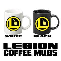 Legion Mugs