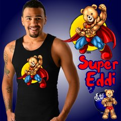 Super Eddi Bear Shirt