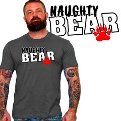 NAUGHTY BEAR shirt