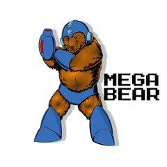 MEGA BEAR