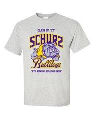 Schurz High School 6th Annual Bulldog Bash