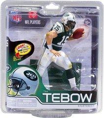 McFarlane NFL Series 30 Tim Tebow New York Jets