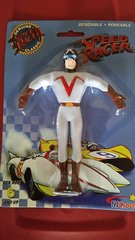 NJ Croce Classic Speed Racer Bendable Racer X