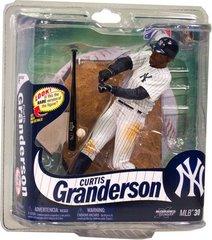 McFarlane MLB Series 30 Curtis Granderson New York Yankees
