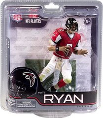 McFarlane NFL Series 29 Matt Ryan Atlanta Falcons