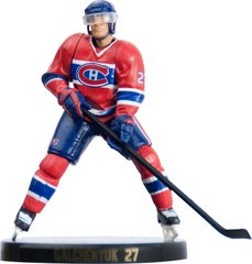 "Imports Dragon NHL 2015 2.5"" Alex Galchenyuk Montreal Canadiens"
