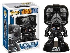 Funko Pop! Star Wars Tie Fighter Pilot #51