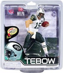 McFarlane NFL Series 31 Tim Tebow New York Jets