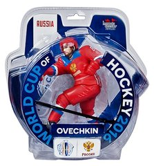 NHL 2016 World Cup of Hockey Alexander Ovechkin ( Russia )