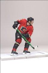 McFarlane NHL Series 15 Dion Phaneuf Calgary Flames