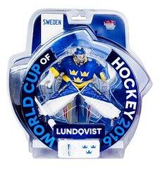 NHL 2016 World Cup of Hockey Henrik Lundqvist ( Sweden )