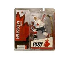 McFarlane NHL Team Canada 1987 Mark Messier