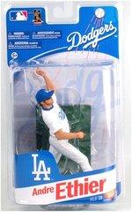 McFarlane MLB Series 28 Andre Ethier Los Angeles Dodgers