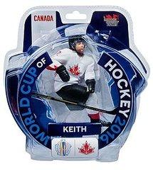 NHL 2016 World Cup of Hockey Duncan Keith ( Canada )
