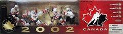 McFarlane NHL 4-pack Team Canada Eric Lindros/ Martin Brodeur/ Joe Sakic/ Paul Kariya