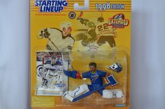 Starting Lineup Grant Fuhr