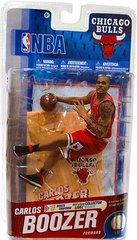 McFarlane NBA Series 19 Carlos Boozer Chicago Bulls