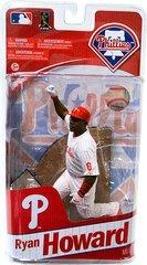 McFarlane MLB Series 28 Ryan Howard Philadelphia Phillies