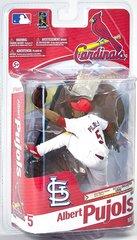 McFarlane MLB Series 27 Albert Pujols St Louis Cardinals