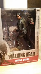 "McFarlane Walking Dead TV Series Daryl Dixon Special Edition 10"""