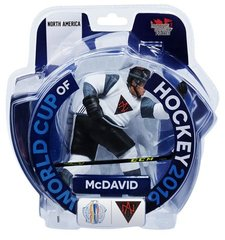NHL 2016 World Cup of Hockey Connor McDavid ( North America )