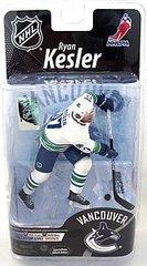 McFarlane NHL Series 26 Ryan Kesler Vancouver Canucks Bronze Collector