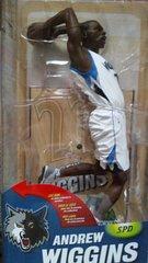 McFarlane NBA Series 26 Andrew Wiggins Minnesota Timberwolves