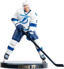 "Imports Dragon NHL 2015 2.5"" Victor Hedman Tampa Bay Lightning"