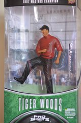 Upper Deck Tiger Woods #1 '97 Masters Champion