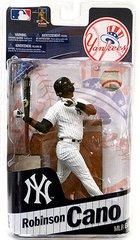 McFarlane MLB Elite 2011 Robinson Cano NY Yankees