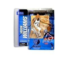 McFarlane NBA Series 7 Jason Williams Memphis Grizzlies Chase