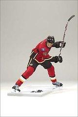 McFarlane NHL Series 24 Robyn Regehr Calgary Flames