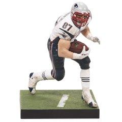McFarlane NFL Series 29 Rob Gronkowski New England Patriots