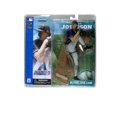 McFarlane MLB Series 1 Randy Johnson Arizona Diamonbacks