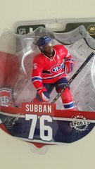 "Imports Dragon NHL 6"" PK Subban Montreal Canadiens"