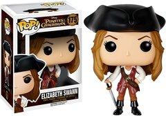 Funko Pop! Disney: Pirates of the Carribean - Elizabeth Swann #175 (slight corner dent on package)